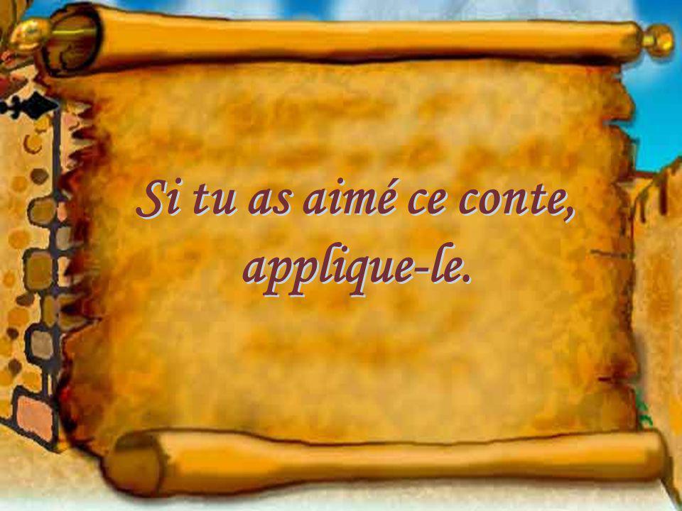 et vis intensément chaque instant de ta vie avant que le rideau ne tombe et que lœuvre se termine sans applaudissements!