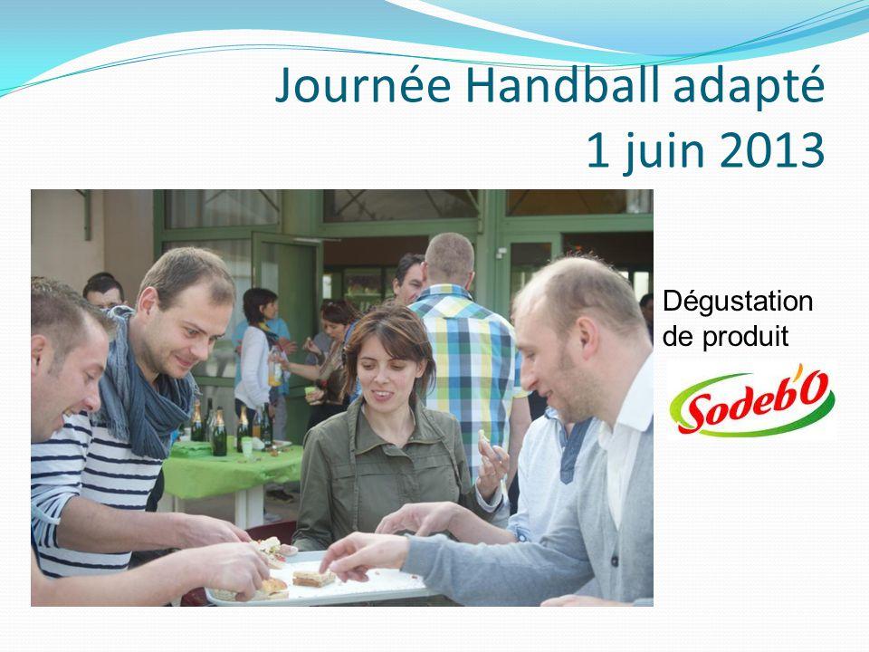 Buffet avec les joueurs du match de GALA & les résidents Le Match opposait Montaigu à la sélection de Vendée Score 25-27