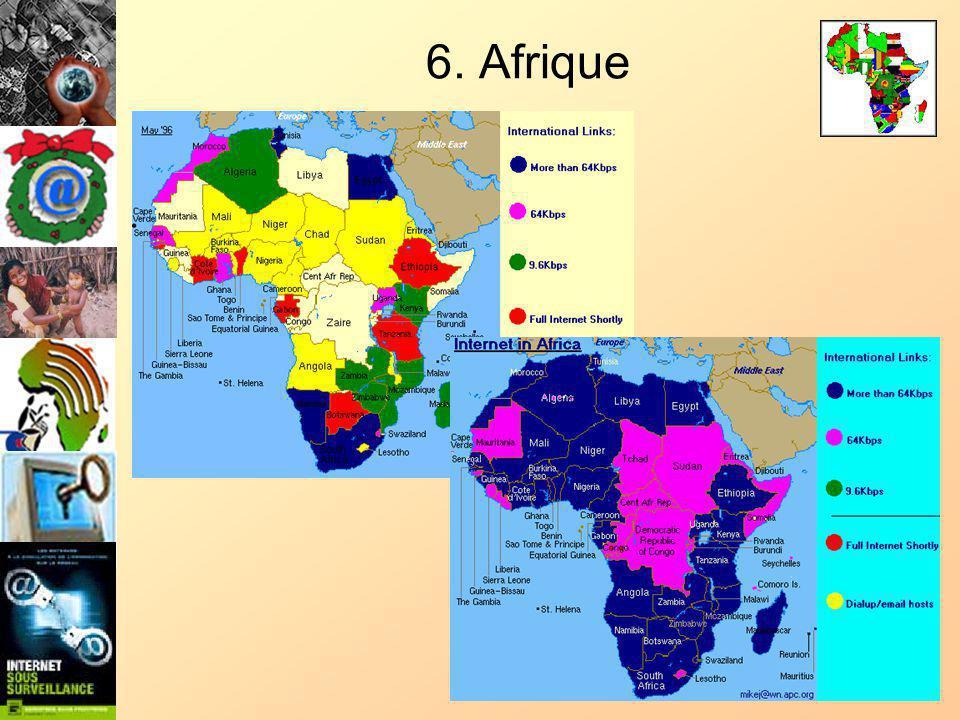 6. Afrique