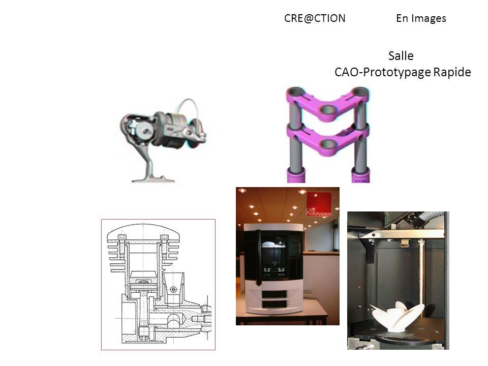 Fabrication Laboratory, concept défini en 2004 par Neil Gershenfeld, directeur du Center for Bits and Atoms, au sein du Massachussets Institute of Technology.