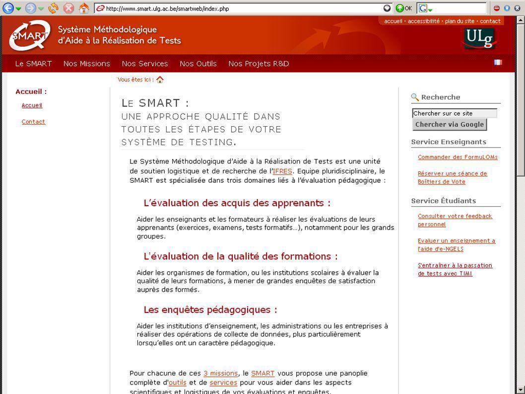 30/01/2007CDS- Georges - Detroz