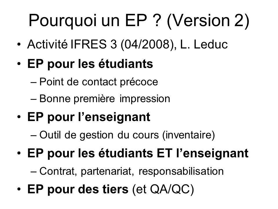 Activité IFRES 3 (04/2008), L.