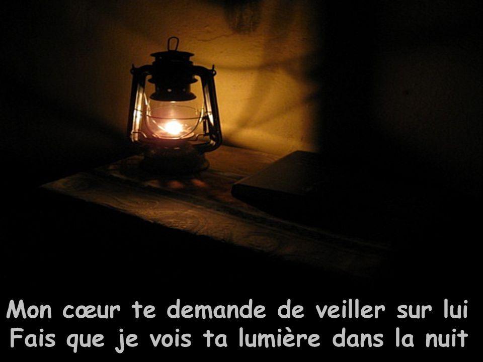 Besoin de toi Seigneur Bernard Paquette Réalisé par : Gilles Thibeault Janvier 2010