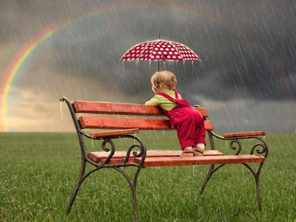 Merci mon Dieu, Pour la beauté de la nature, Pour le soleil qui fait chanter mon cœur et londe qui rafraîchit, Pour le chant de loiseau et le murmure du vent : Ils me rappellent les merveilles de la création.