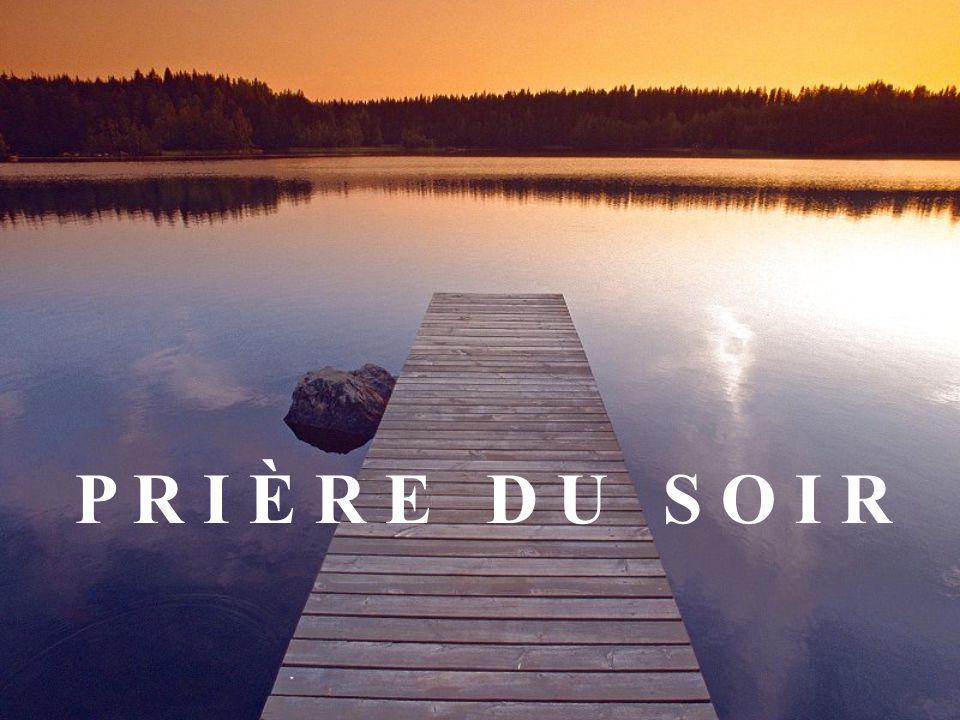 Chanson « Prière du soir » Auteur: Denis Champoux Interprète :Jeannine Savard http://rayonnerlalumiere.blogspot.com/ É M I L E