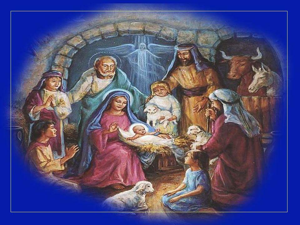 Première étoile tu annonces une galaxie. Première croyante tu annonce lÉglise. Ô Marie, donne-moi ton enfant pour être sauvé.
