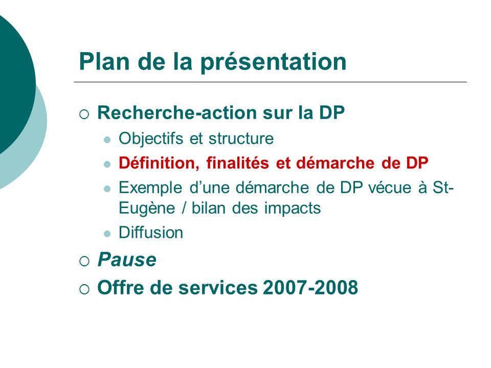 3e boucle de DP: Hiver 2006-2007 Se donner des méthodes de travail efficaces Brigitte Hamel, 1re année du cycle Chantal Loiselle, 2e année du cycle Psychologue de lécole