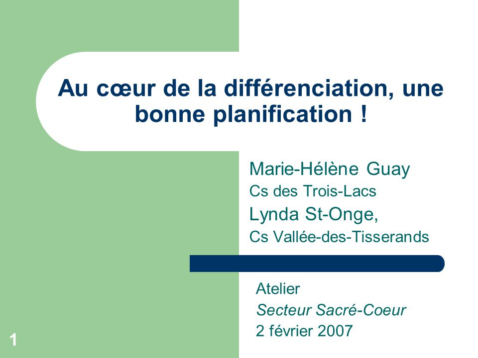 31 2e boucle de DP: Automne 2006 Se donner des méthodes de travail efficaces Brigitte Hamel, 1re année du cycle Chantal Loiselle, 2e année du cycle Martin Pilon, 1re année du 2e cycle