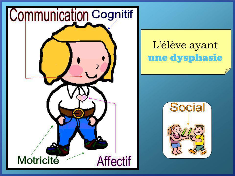 Je manifeste très souvent un grand désir de communiquer.