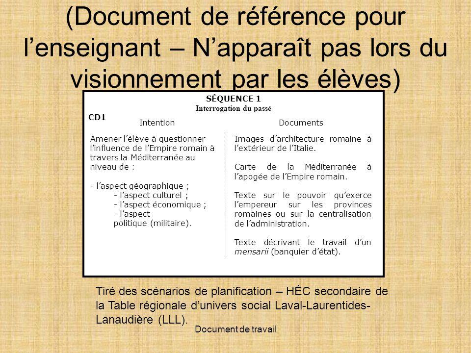 Document de travail www.recitus.qc.ca /images 8