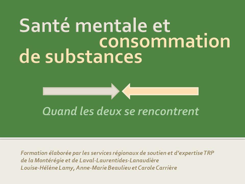 La dépendance physique est une réaction physiologique de l organisme à l absence du produit.