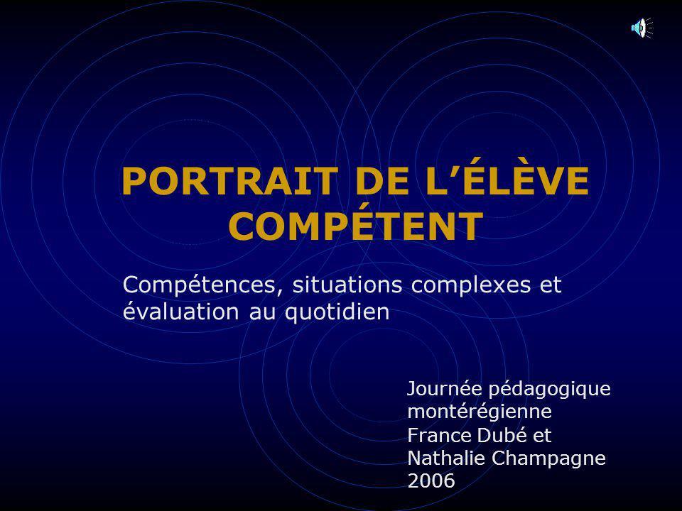 En première partie Les compétences Approche par compétences Compétences à lécole Compétences disciplinaires Compétences transversales Lévaluation des compétences