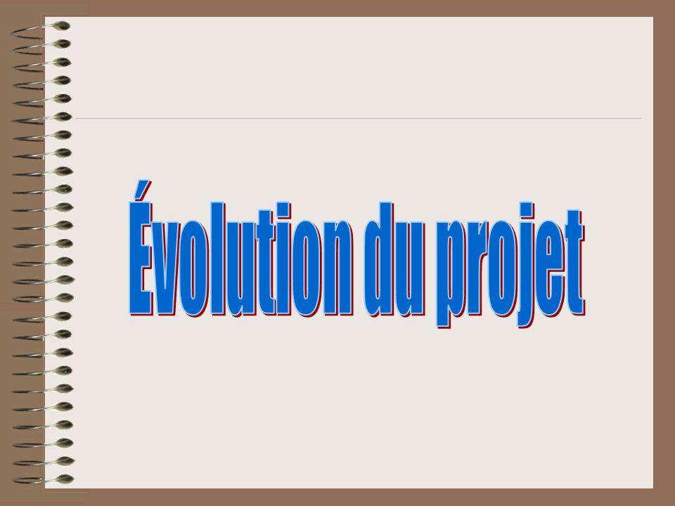 1997 à aujourdhui Importance dintéresser les élèves Mettre un frein à lépuration des groupes causée par le Bain linguistique Développement du projet de 5e année à lécole