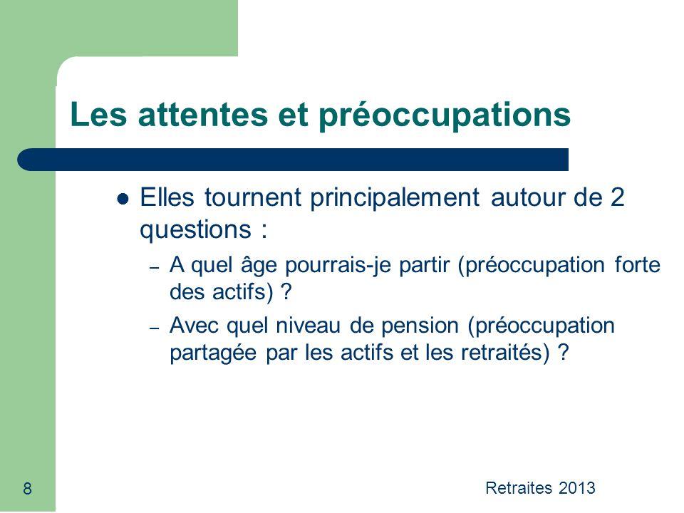 19 De dégradation en dégradation...Ces réformes, accords, LFSS...