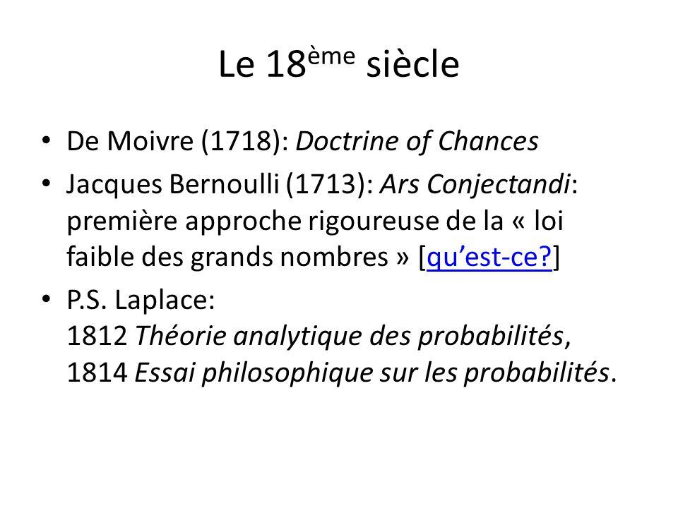 Quelques enjeux dun enseignement des statistiques et probabilités.