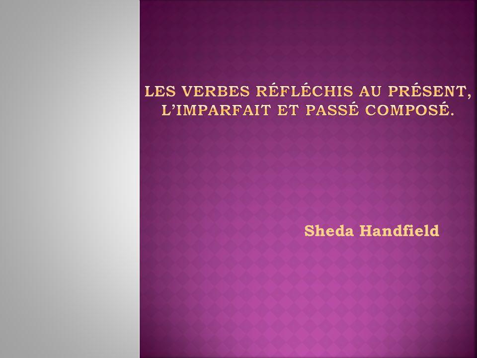 Sheda Handfield