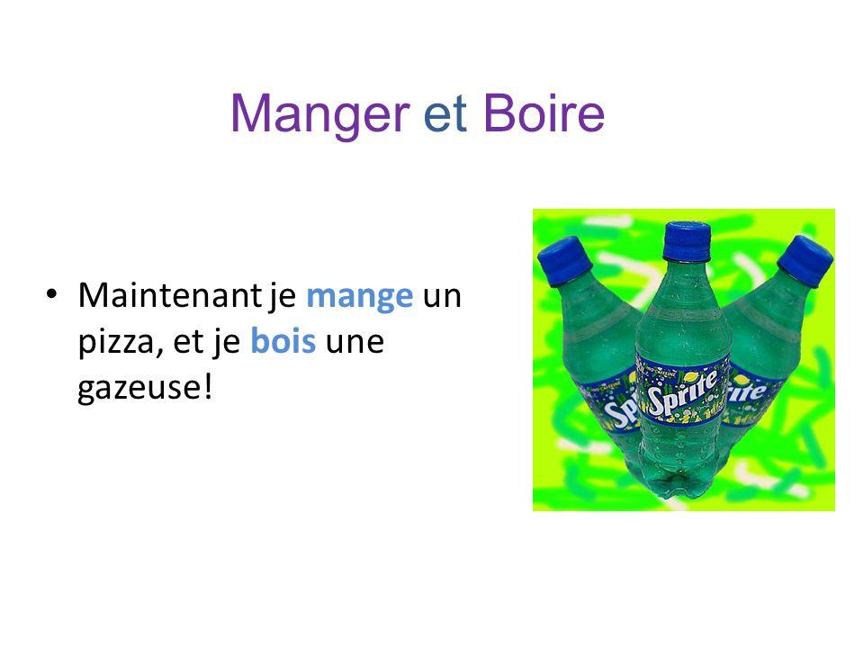 Le Verbe Boire Je bois Tu bois Il/Elle boit Nous buvons Vous buvez Ils/Elles boivent.