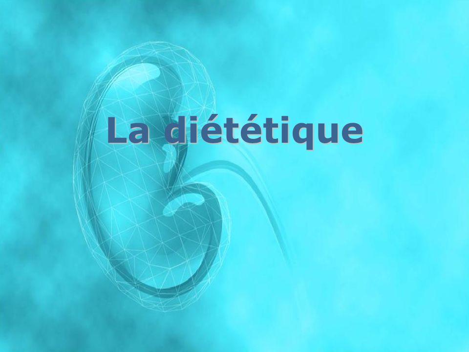 La diététique