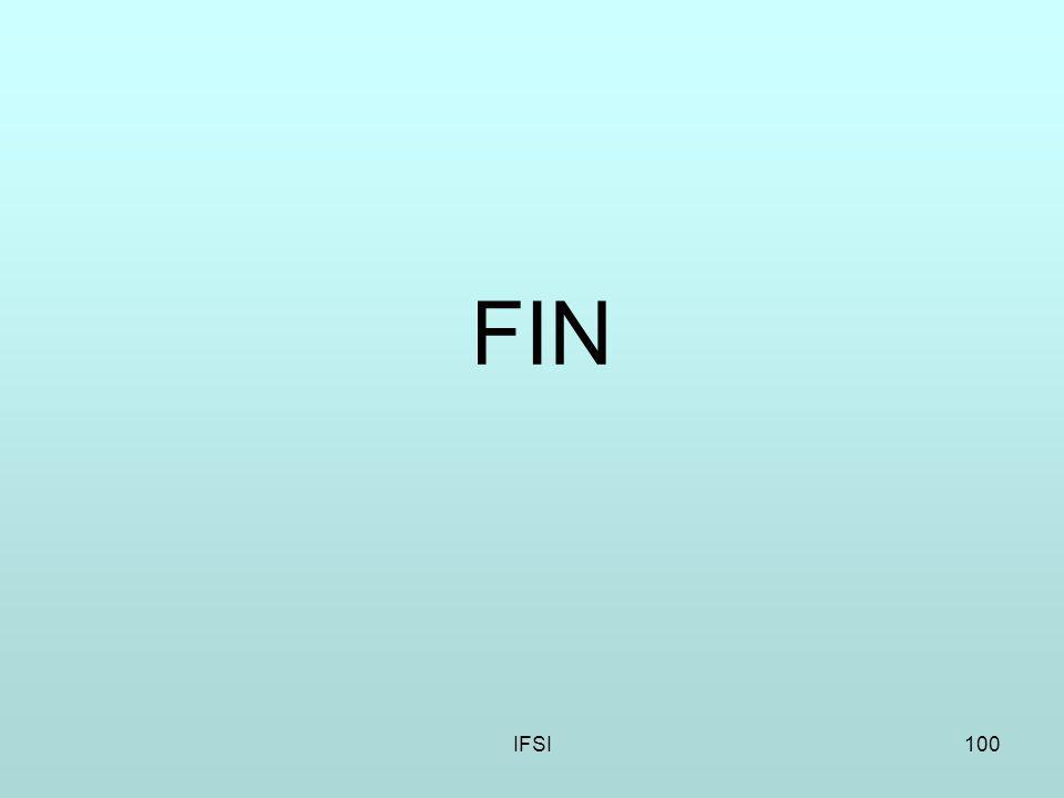 IFSI100 FIN
