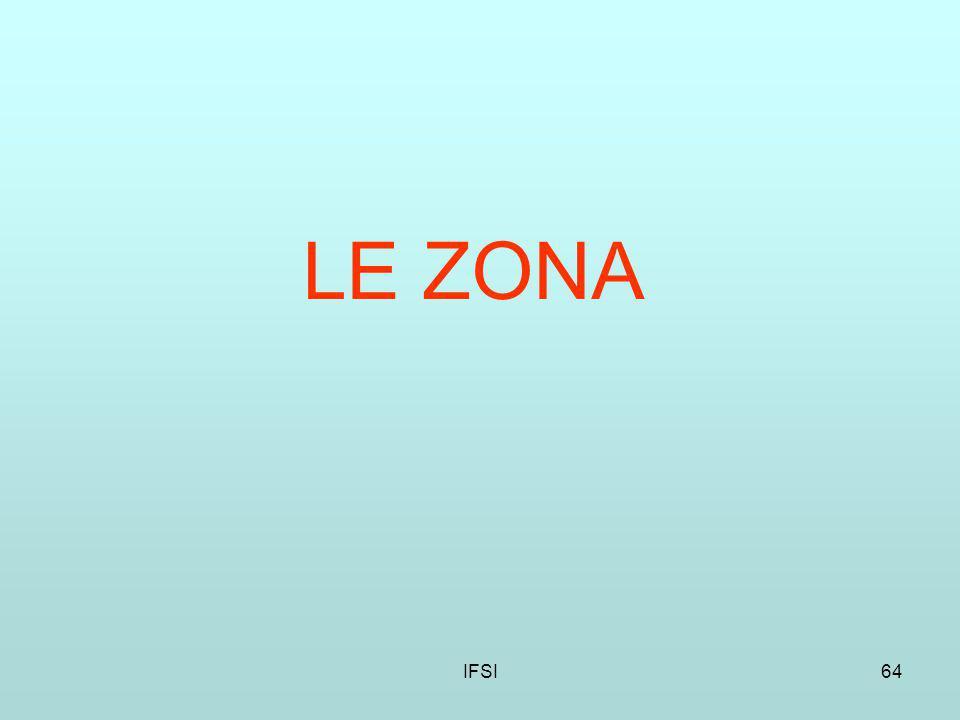 IFSI64 LE ZONA