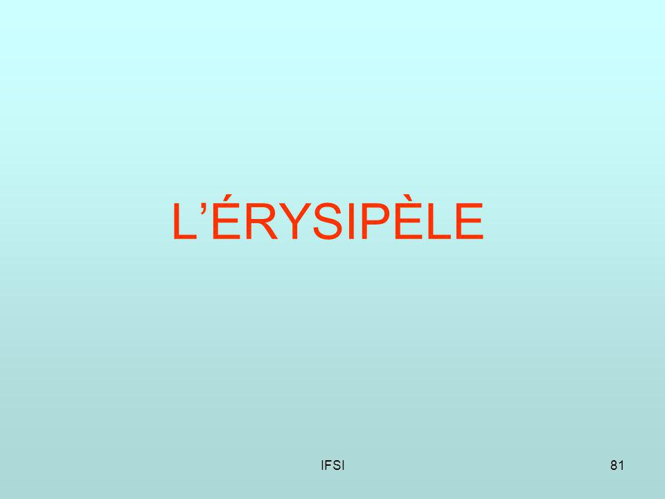IFSI81 LÉRYSIPÈLE