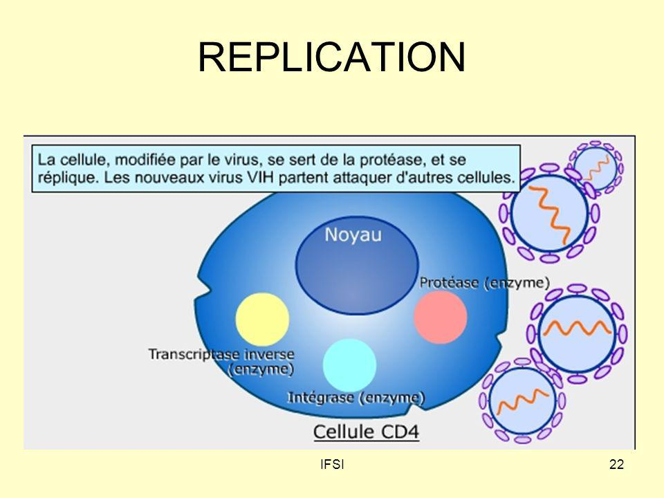 IFSI22 REPLICATION