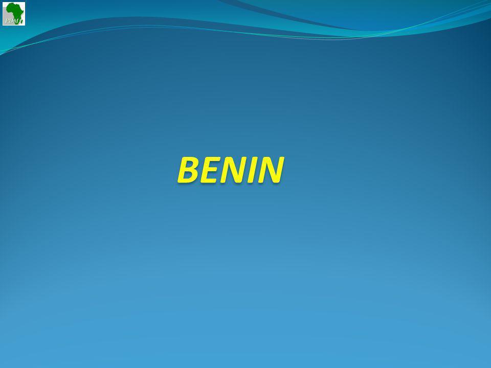 I 1 - Bénin : Ressources locales – Ressources de lEtat * Recettes fonct.