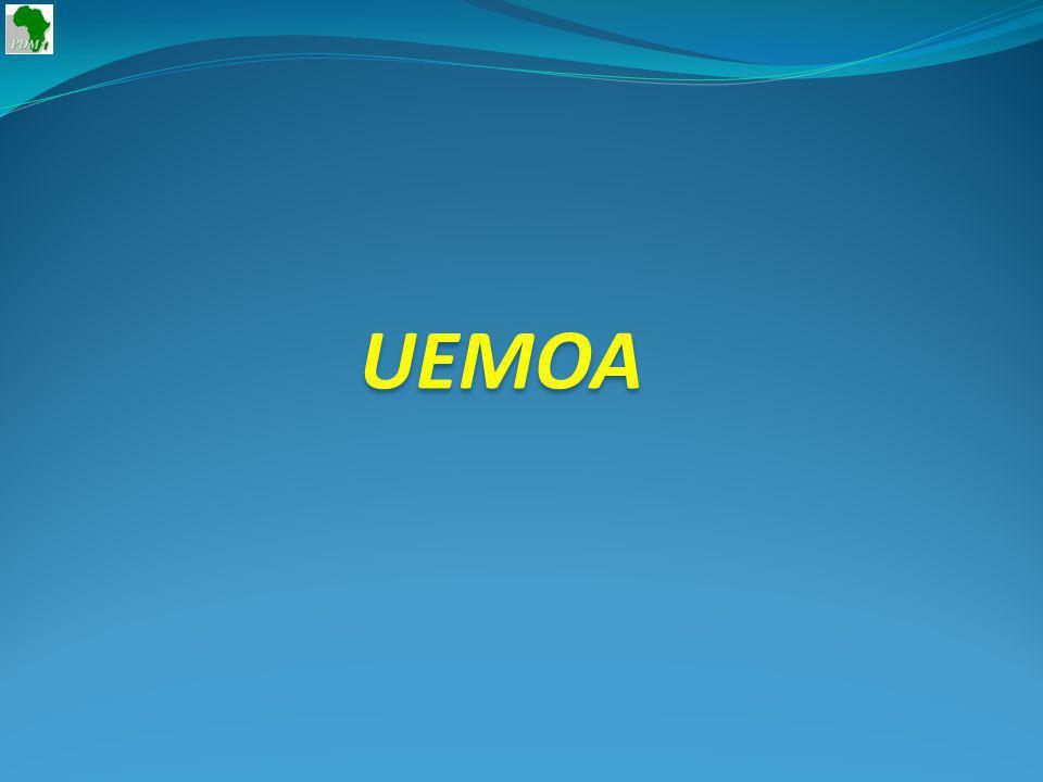 UEMOA
