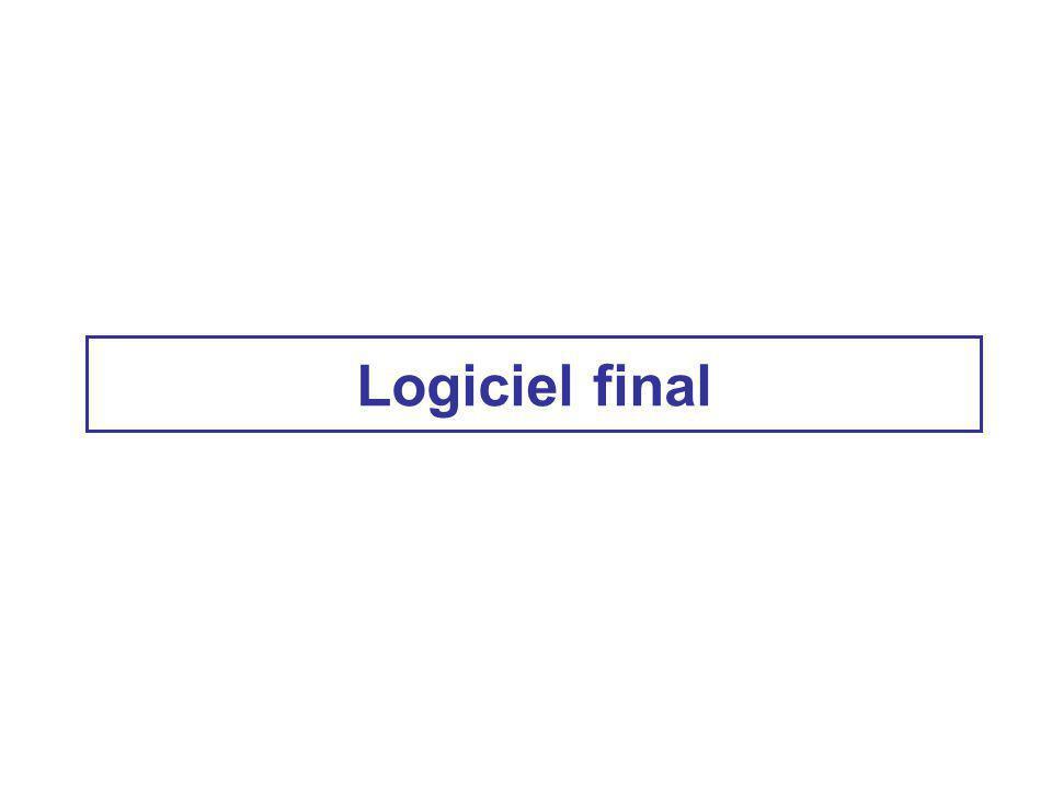 Logiciel final