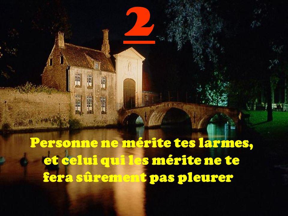 12 Deviens une personne meilleure et assure- toi de bien savoir qui tu es, avant de connaître quelquun et de tattendre à ce quil voie qui tu es.