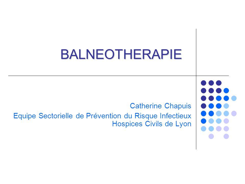 21 Surveillance microbiologique Critères bactériologiques Mesures mensuelle au minimum, surveillance à posteriori Afficher les résultats