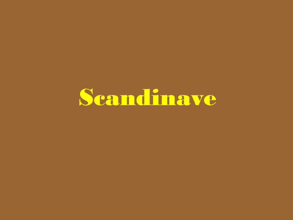 Scandinave