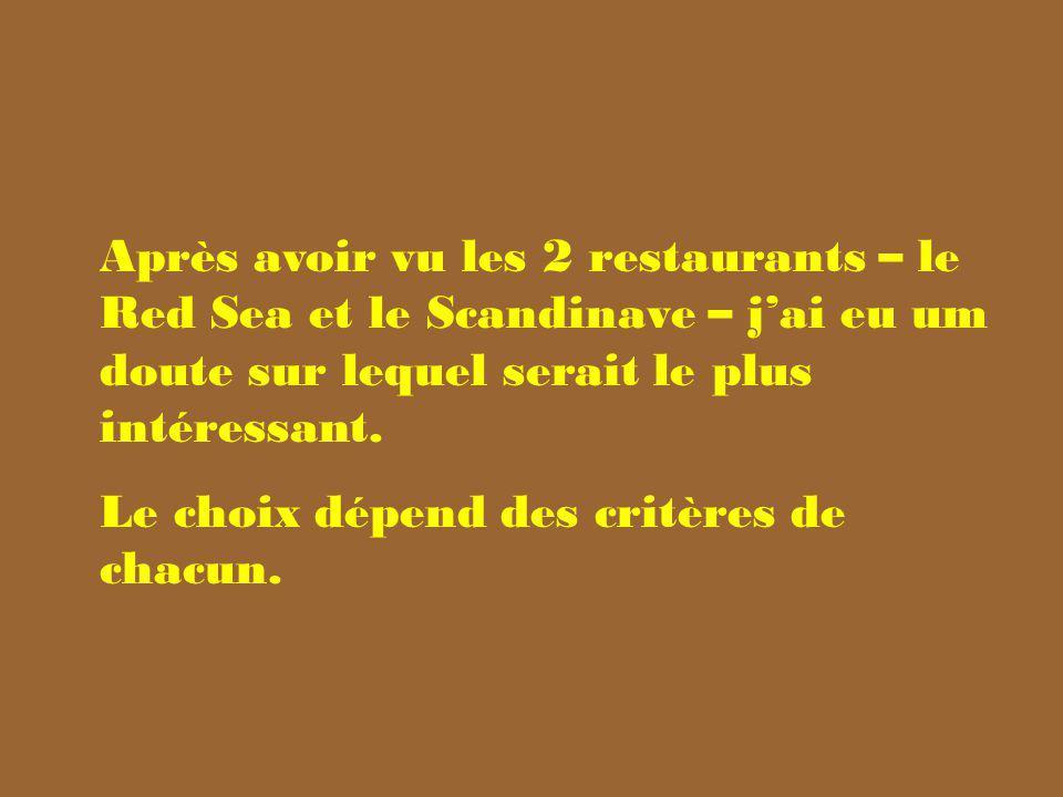 Nieuw restaurantje gevonden Lekker eten, gezellige bediening maar geen te grote menukaart