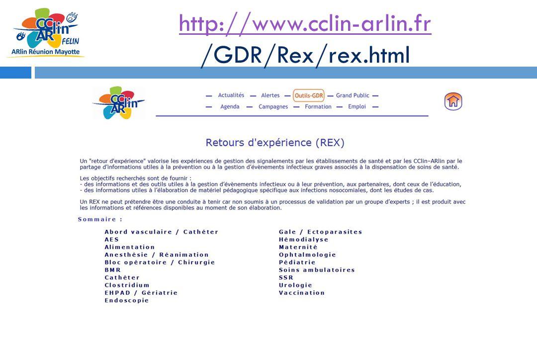http://www.cclin-arlin.fr http://www.cclin-arlin.fr /GDR/Rex/rex.html