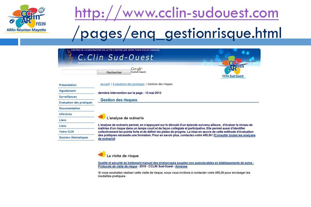 http://www.cclin-sudouest.com http://www.cclin-sudouest.com /pages/enq_gestionrisque.html