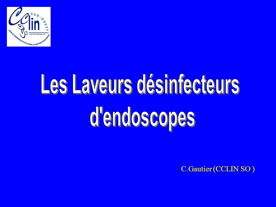 C.Gautier (CCLIN SO )