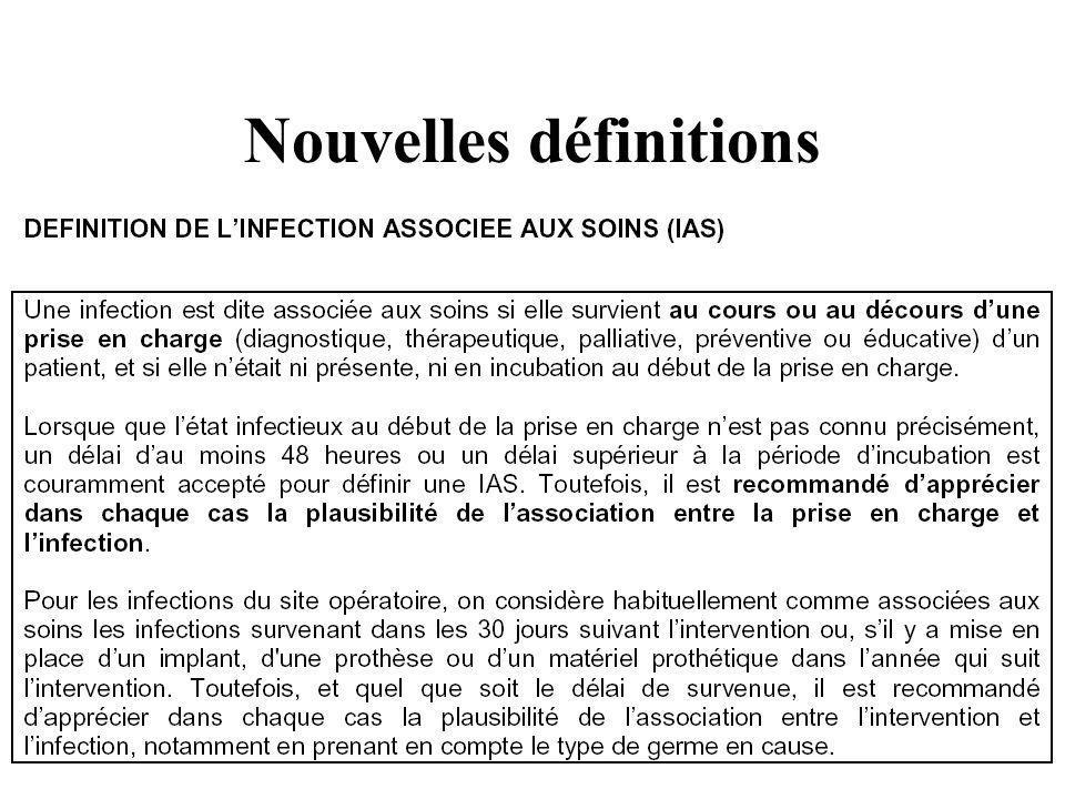 3 - Choisir et mettre en place les mesures de prévention - Critères validés - Protocoles rédigés