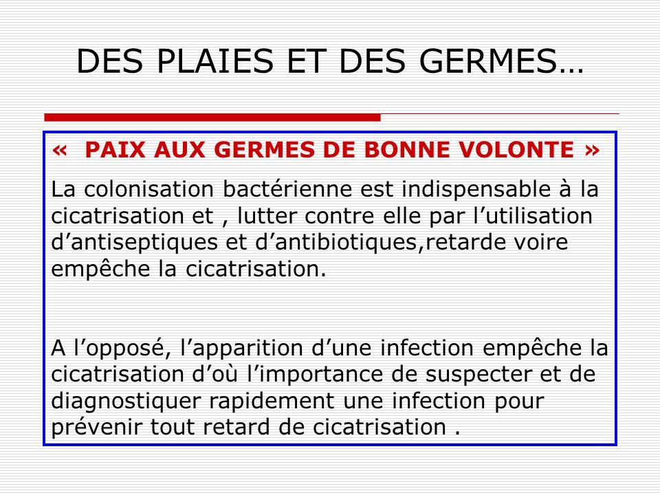 Un germe émergent ? Staphylococcus aureus producteur de la toxine leucocidine de Panton Valentine (LPV). Manifestation cutanée invasive et parfois néc