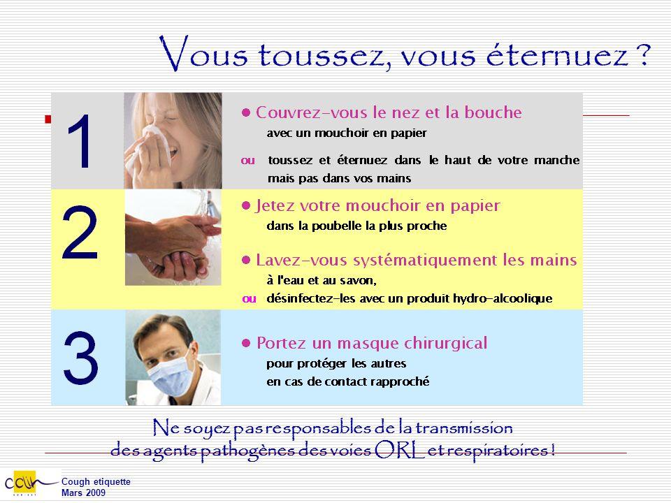 3-SURBLOUSE-MASQUE- LUNETTES Quand le soin expose à des éclaboussures Ex: détersion de la plaie au jet Quand pathologie ORL du soignant 4- MATERIEL A décontaminer avec détergent- désinfectant – Objet piquant coupant tranchant à jeter dans un collecteur à portée de main, dès la fin du soin 5- SURFACES A nettoyer dès la fin du soin, si sang =>javel