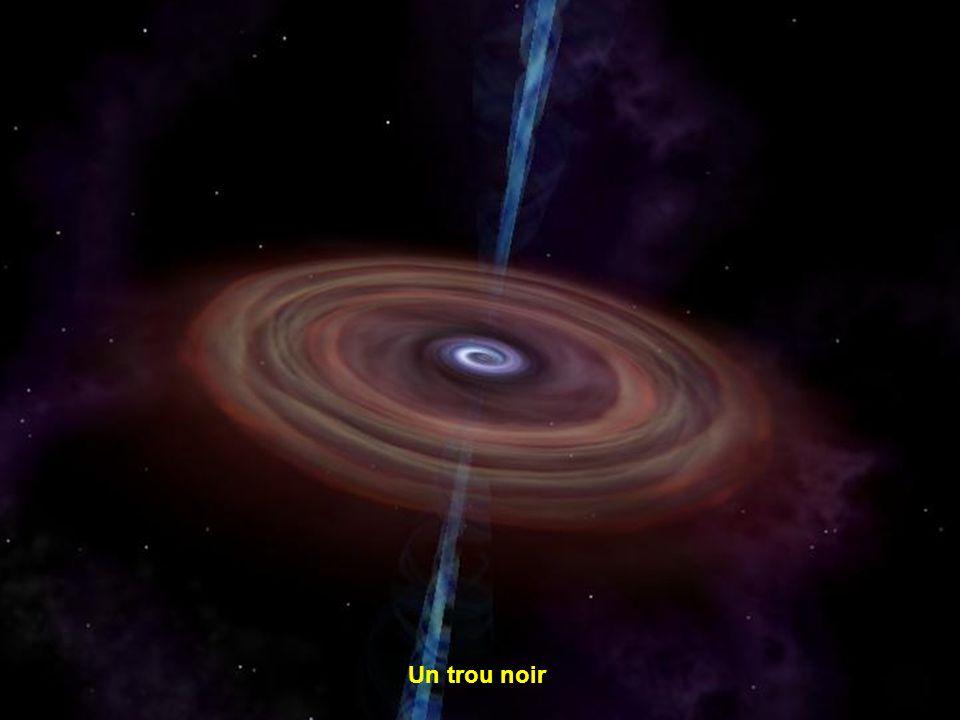 La Voie Lactée ( petit carré rouge position du Soleil)