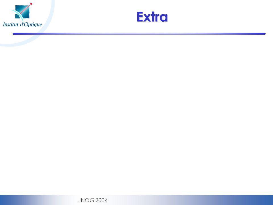 JNOG 2004 Extra