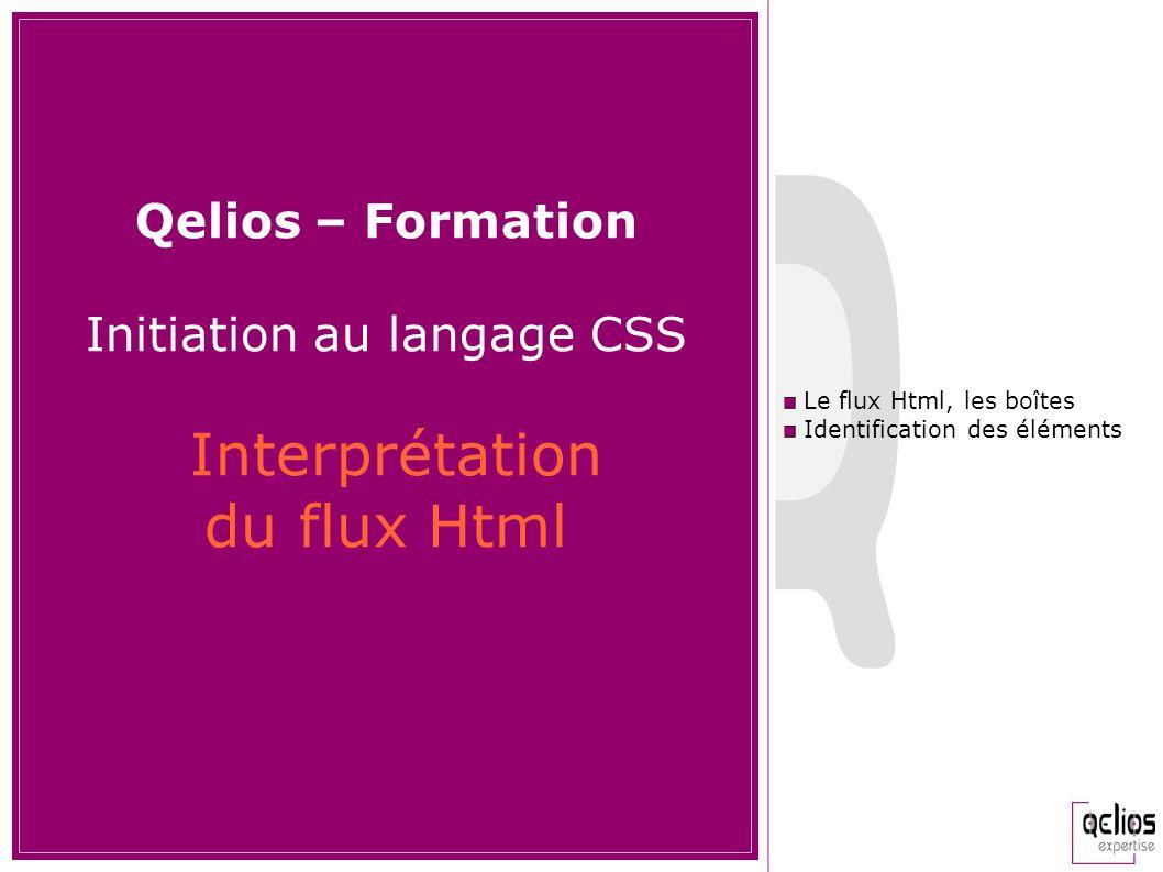 Propriétés du modèle de boîte #5 Modèle de boîtes (V) Propriété CSS Elément background-color : une couleur (rgb, hexadecimal, nom) background-color:#990066 background : nature du fond d un élément.