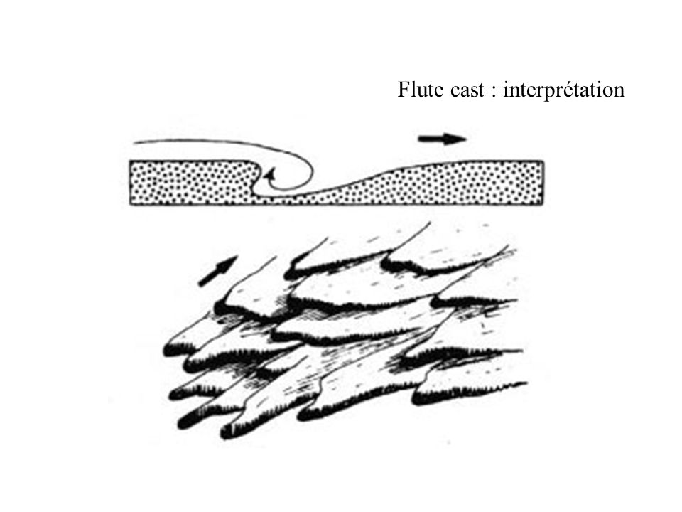 Flute cast : interprétation