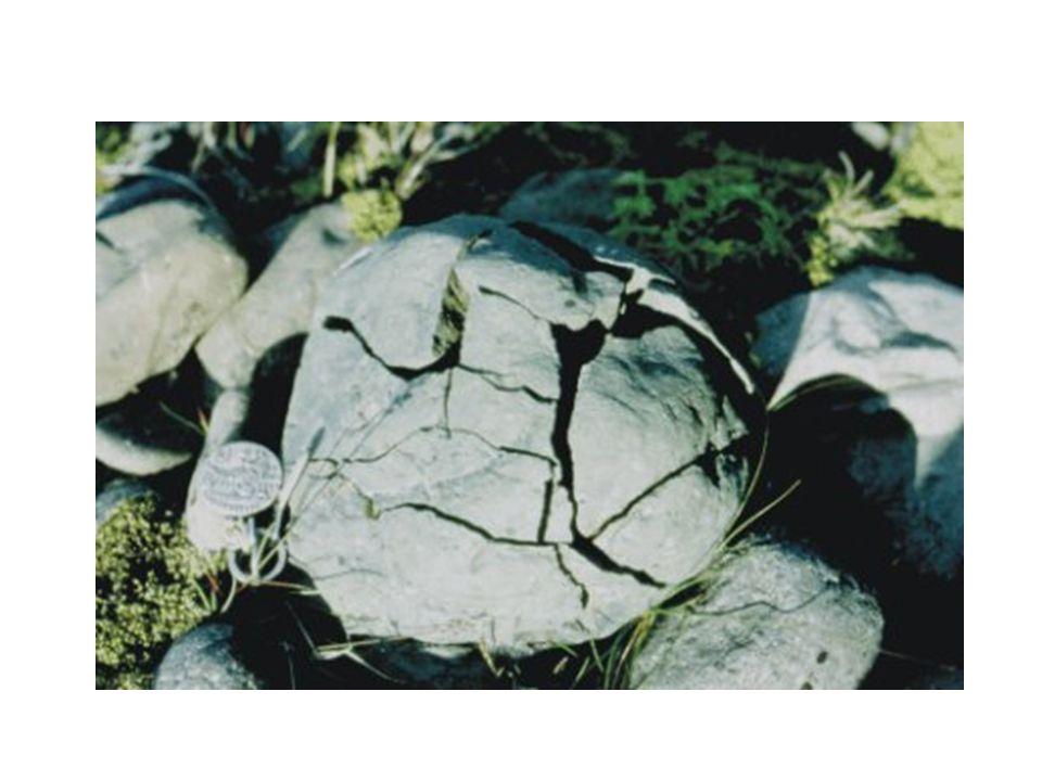 Cryoclastie