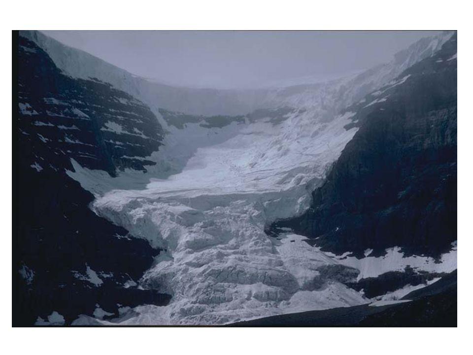 Erosion glaciaire