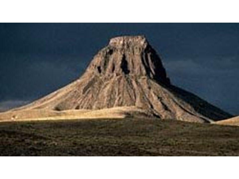 Hopi Buttes Arizona