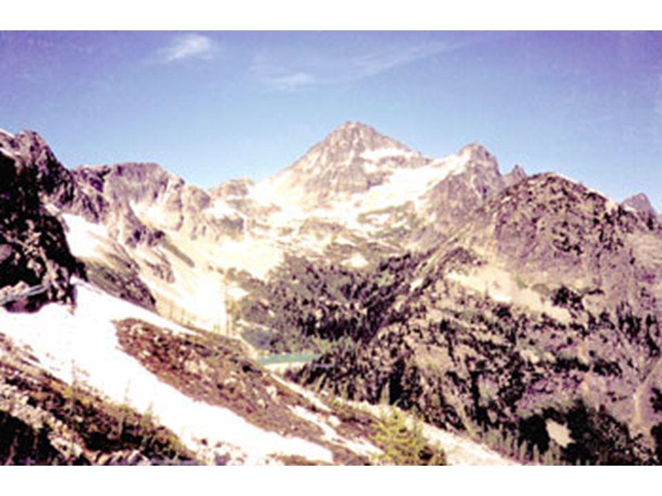 Batholite de Black Peak