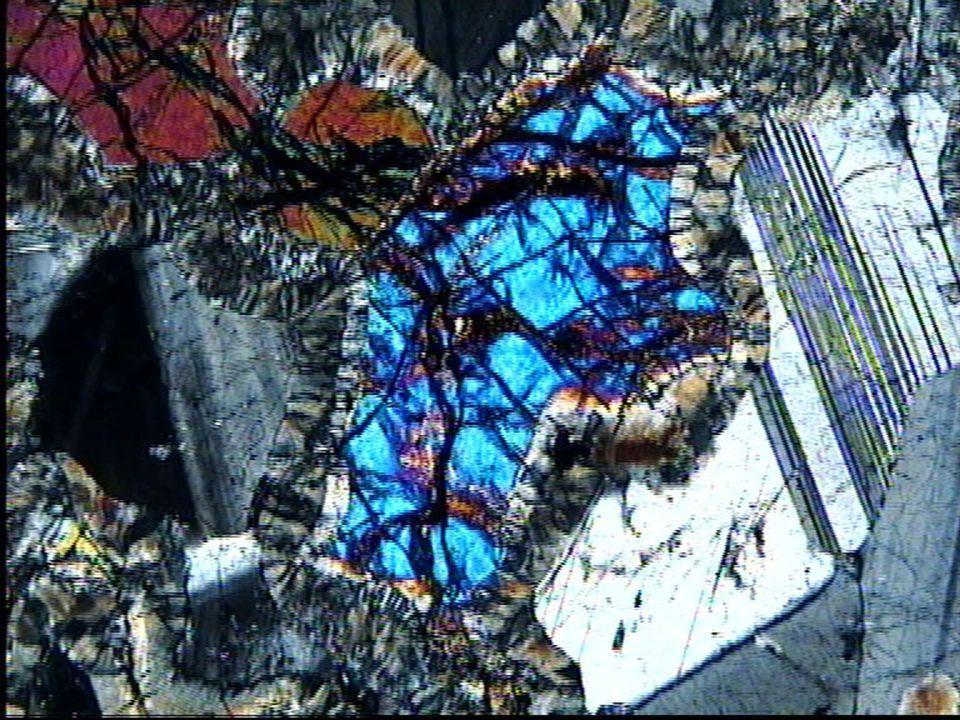 Andalousite rétromorphosée LPNA