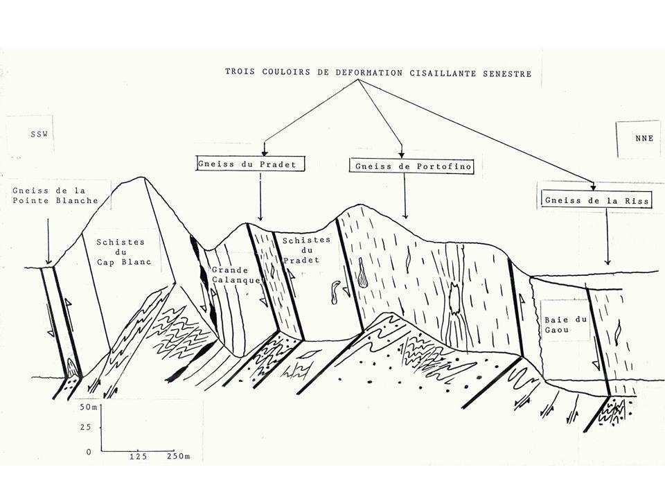 Cartographie provisoire