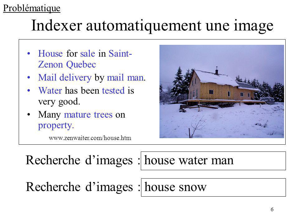 6 Indexer automatiquement une image House for sale in Saint- Zenon Quebec Mail delivery by mail man.